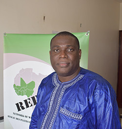 M. Komi ABITOR, FONGTO (Togo)