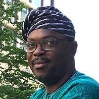 M. Oyebisi Babatunde OLUSEYI, NNNGO (Nigeria)
